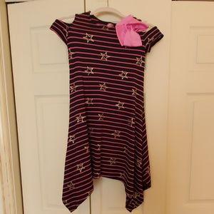 Little Girls Jojo Siwa Dress